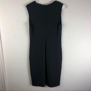 Vince Dresses - VINCE - Nordstrom dark gray dress size 4